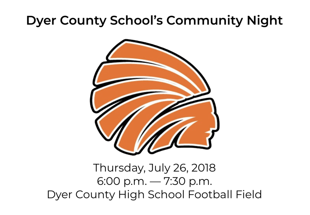 Community Night