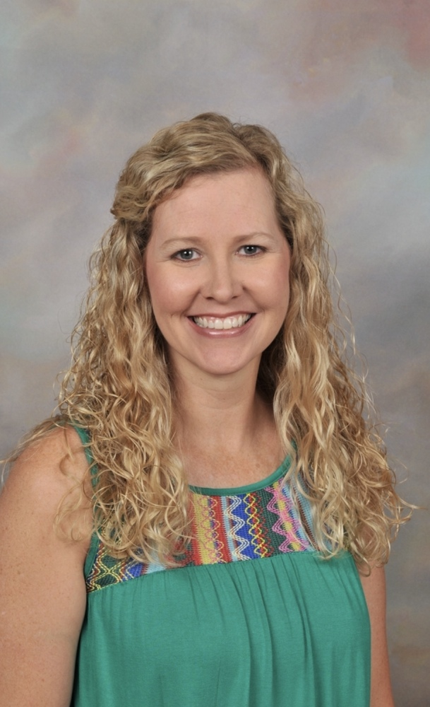 Trimble Elementary School Selects Teacher of the Year