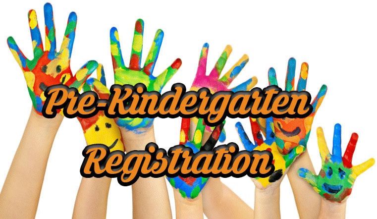 Dyer County Schools Pre-K Registration