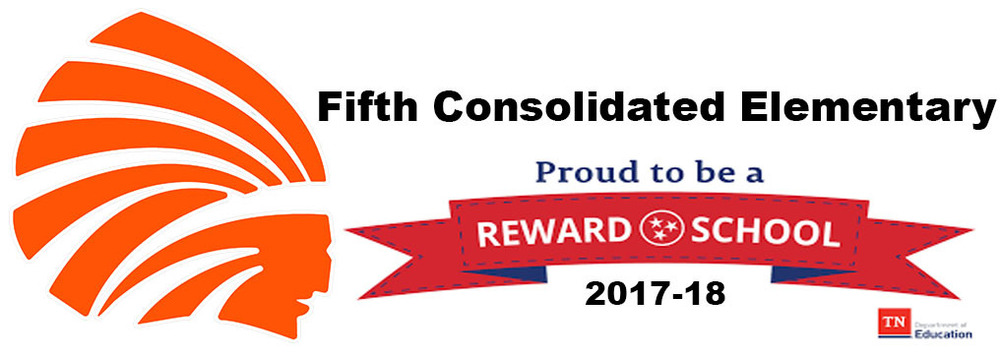 Fifth Consolidated Named a Reward School