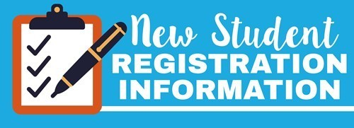 NEW Student Registration for Holice Powell