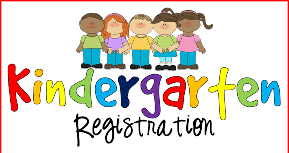 Dyer County Schools Announces Kindergarten