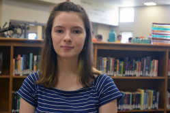 DCHS student receives over $250,000 in scholarships through Questbridge