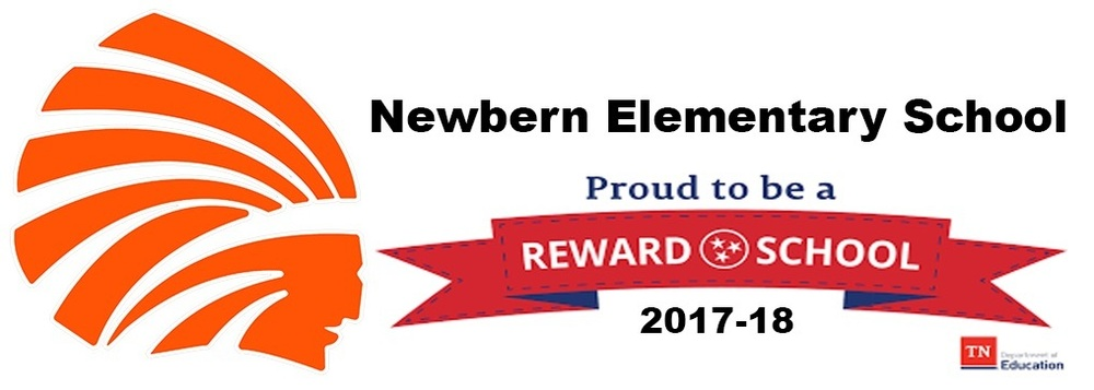 Newbern Elementary Named a Reward School