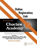 Choctaw Academy Online Learning