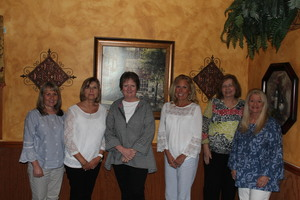 Dyer County School System Honors Retiring Teachers/Principal