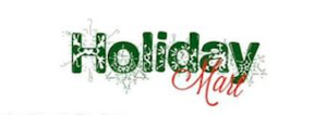 Holiday Mart: December 14-16