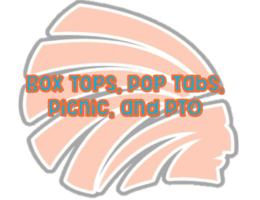 Box Tops, Pop Tabs, Picnic, & PTO