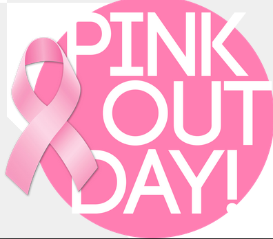 Pink Out Day Tomorrow