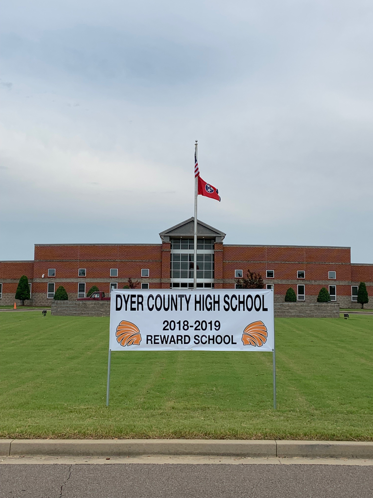 DCHS Reward School